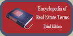 Encyclopedia of Real Estate Terms 3rd Edition
