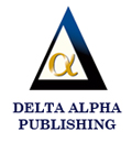Delta Alpha Publishing Logo
